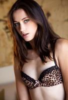 Georgia Jones in Thigh Highs by Digital Desire (nude photo 1 of 16)