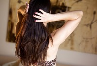 Georgia Jones in Thigh Highs by Digital Desire (nude photo 5 of 16)