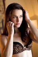 Georgia Jones in Thigh Highs by Digital Desire (nude photo 7 of 16)