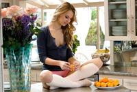Jillian Janson in Kitchen Tease by Digital Desire (nude photo 3 of 16)