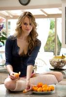 Jillian Janson in Kitchen Tease by Digital Desire (nude photo 4 of 16)