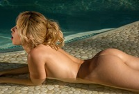 Goldie in Little Bikini by Digital Desire (nude photo 11 of 16)