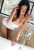 Marley Brinx in Bathing Beauty by Digital Desire (nude photo 7 of 16)