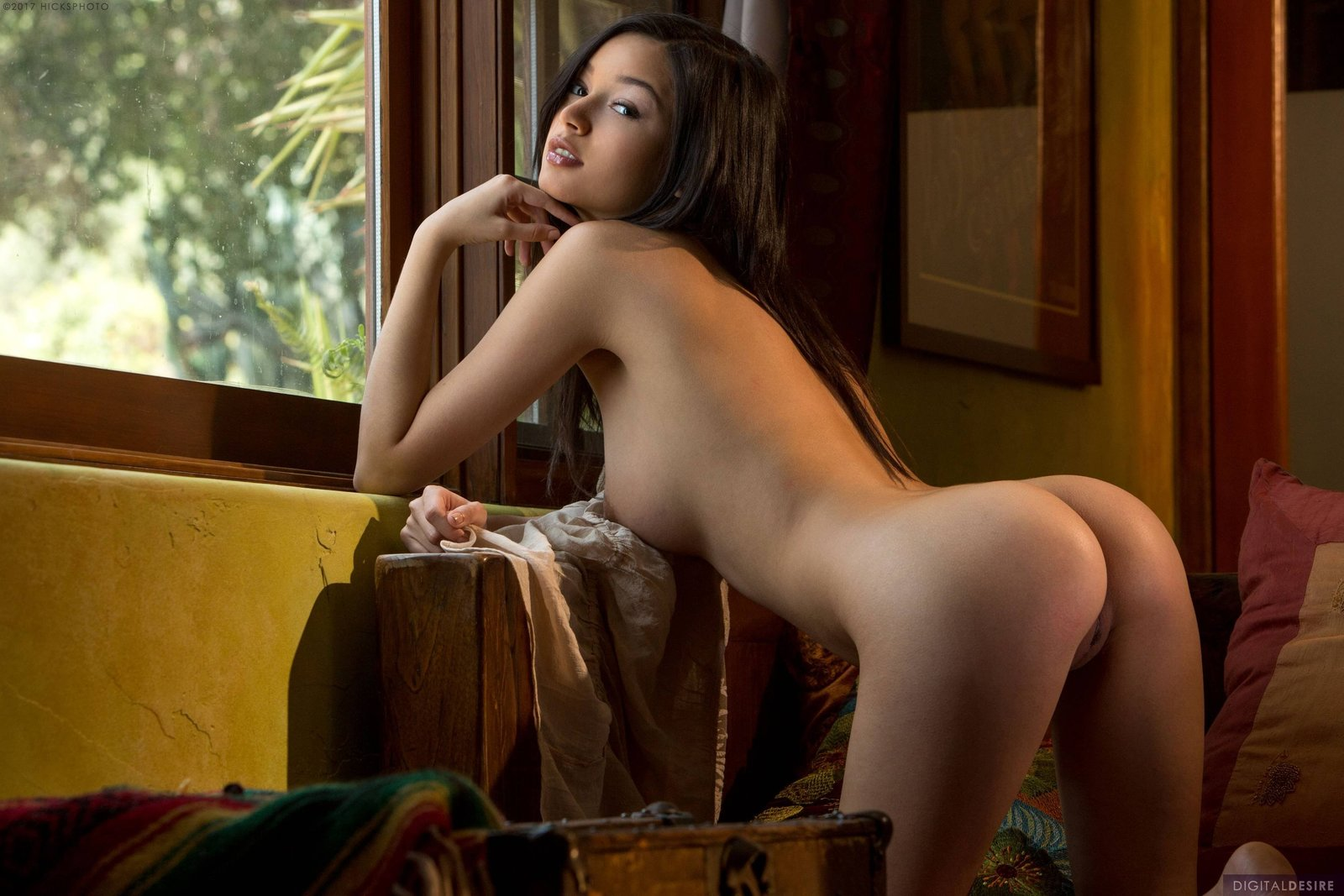 Eden Arya In Shadow Tease By Digital Desire 16 Photos -7851