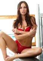 Aidra Fox in Panty Seduction by Digital Desire (nude photo 2 of 16)