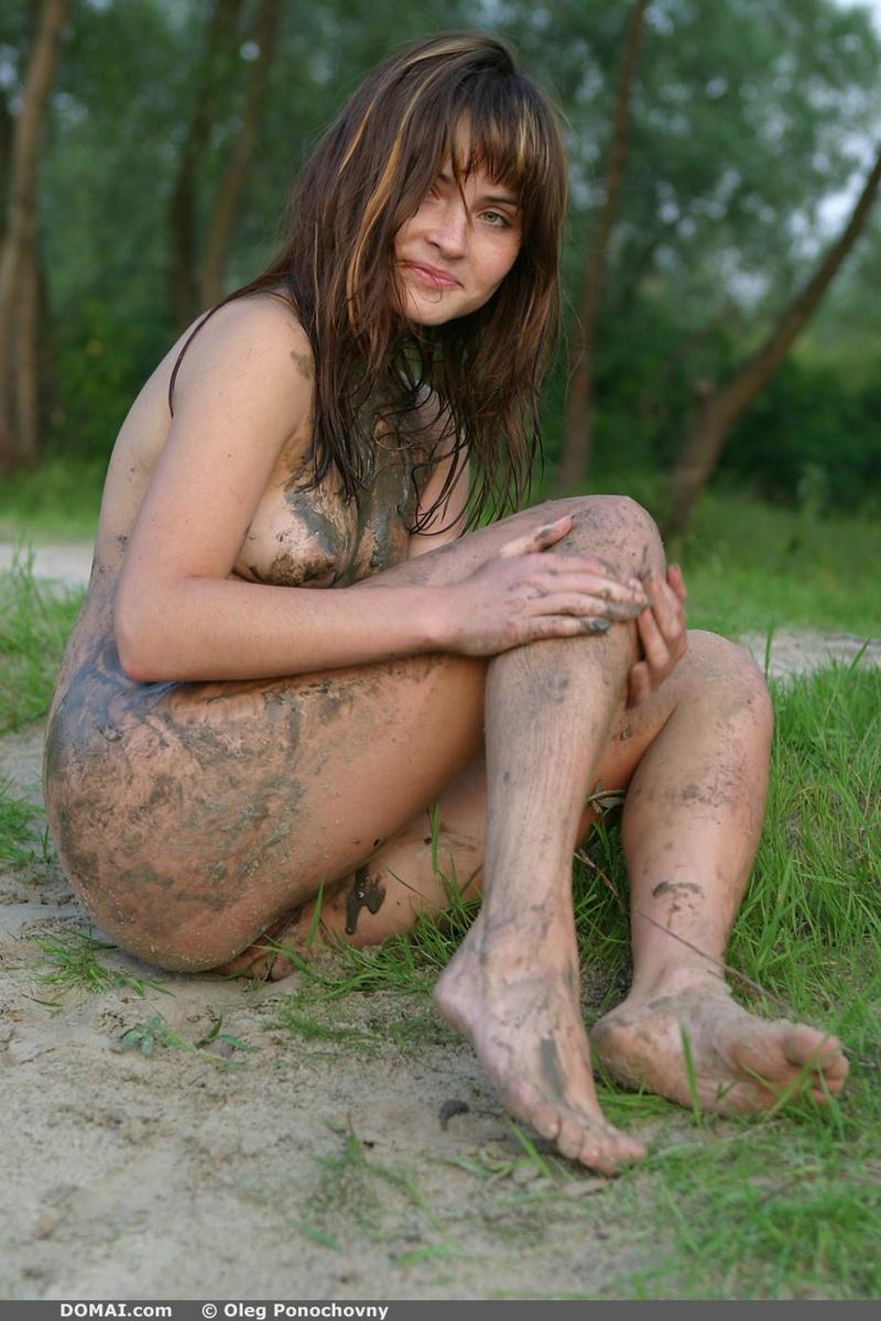 Milf mud