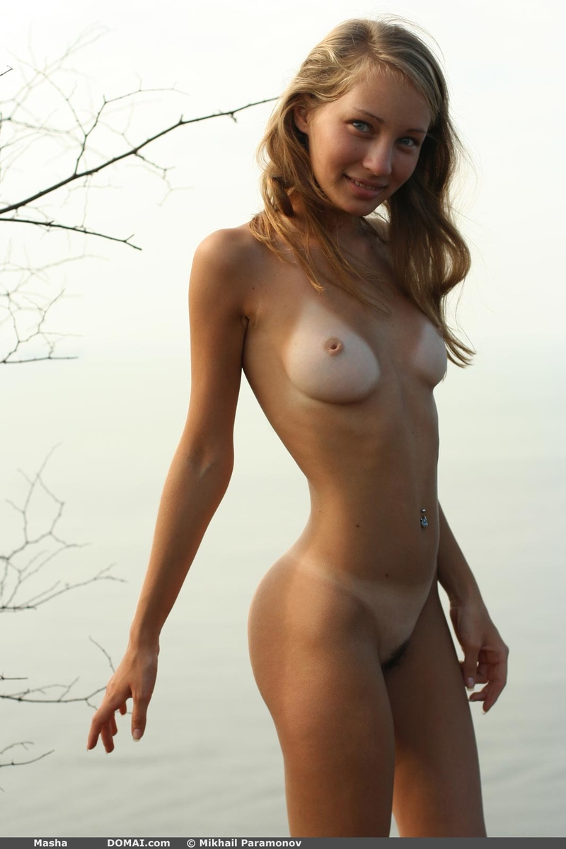 Hot Naked Girls With Tan Lines