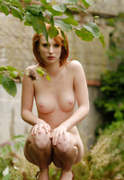 Clelia in Naked Girl Outdoors by Domai (nude photo 9 of 16)