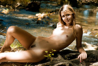 Viki D in Naked Girl Outdoors by Domai (nude photo 13 of 16)