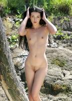 Anna Aq in Grasslands (nude photo 10 of 16)