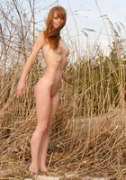 Anastaysa C in Beach Lover (nude photo 9 of 16)