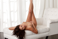 Shyla in White Hot (nude photo 15 of 16)