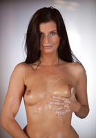 Megan in So Wet (nude photo 8 of 16)