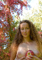Sarka in Autumn Colors by Erotic Beauty (nude photo 14 of 16)