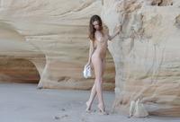 Rumba in Dessert Queen Part 1 by Erotic Beauty (nude photo 6 of 16)