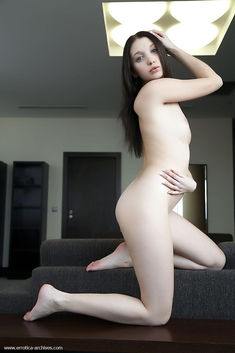 Pale skin video nude