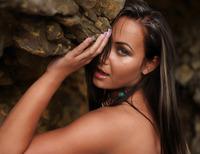 Natural Beauty Nataly (nude photo 10 of 16)