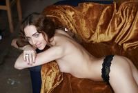 Zara in Golderama (nude photo 1 of 16)
