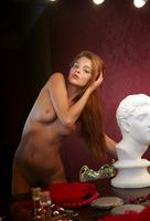 Belle in Belleza (nude photo 14 of 16)
