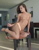 Carina in Noima (nude photo 15 of 16)