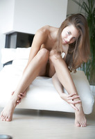 Antea in Minimalist (nude photo 7 of 16)