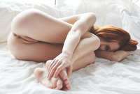 Micca from Errotica-Archives naked in bed (nude photo 15 of 16)