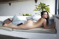 Errotica Archives model Lorena in Eccezione (nude photo 1 of 16)