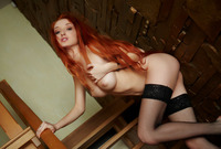 Micca in Mickraki by Errotica Archives (nude photo 3 of 16)