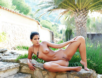 Francesca in Untamed by Errotica Archives (nude photo 16 of 16)