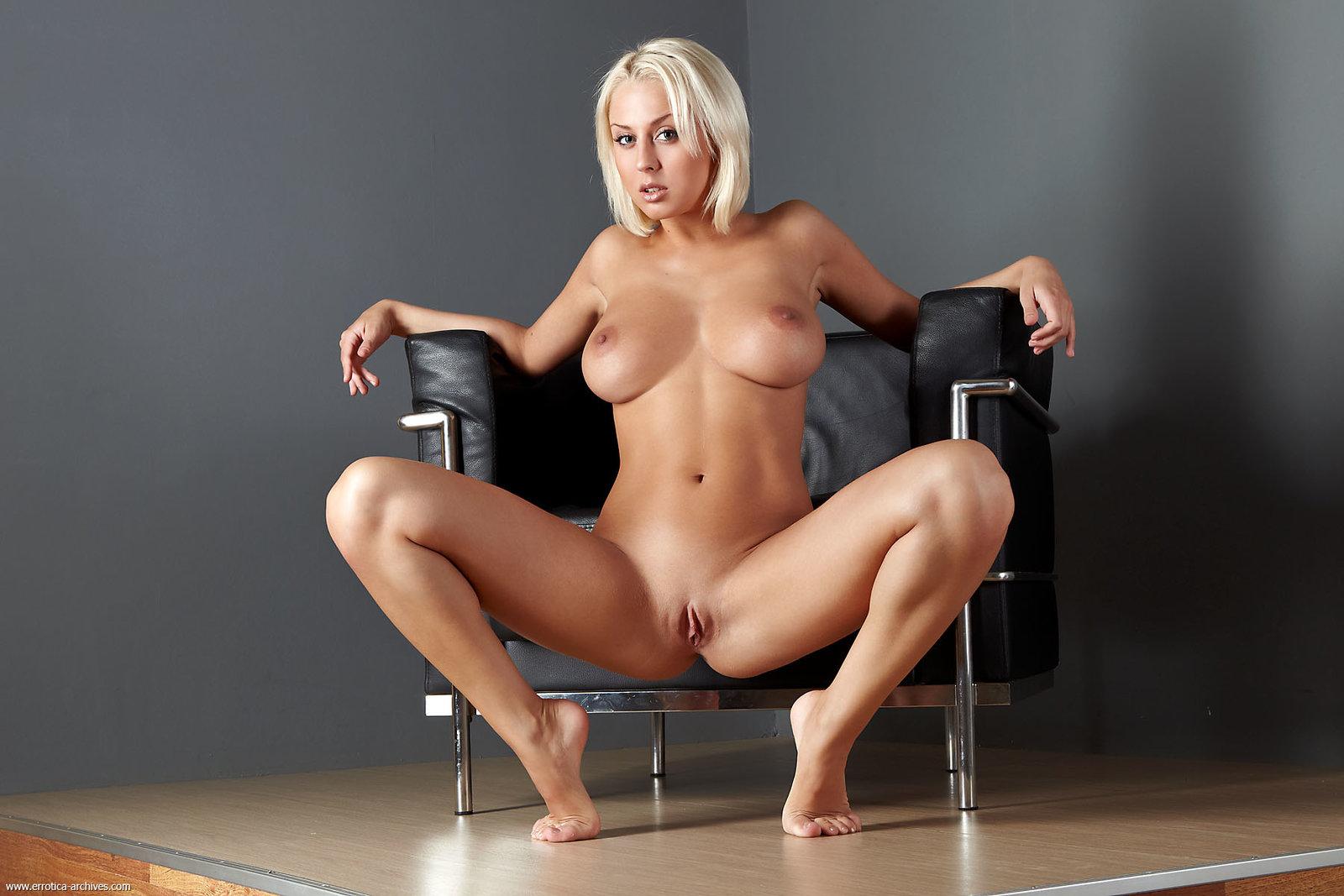 Ashley dee nude