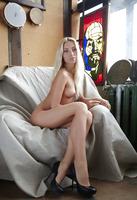 Adele in Sala by Errotica Archives (nude photo 2 of 16)