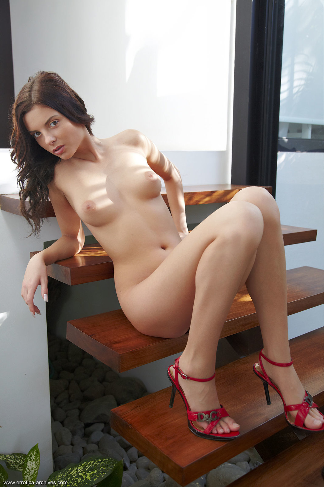 Monika Benz Porn