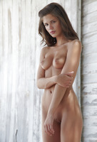 Caprice in Innocent by Errotica Archives (nude photo 8 of 16)