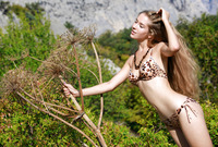Genevieve Gandi in Nomada by Errotica Archives (nude photo 2 of 16)
