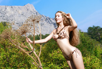 Genevieve Gandi in Nomada by Errotica Archives (nude photo 3 of 16)