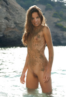 Antea in Fango by Errotica Archives (nude photo 6 of 12)