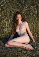 Nicole K in Ranch by Errotica Archives (nude photo 2 of 12)