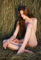Nicole K in Ranch by Errotica Archives (nude photo 7 of 12)