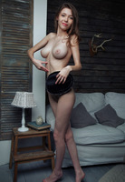 Mila in Stunning Curves by Eternal Desire (nude photo 3 of 16)