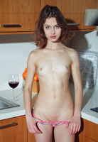 Clarice A in Pinky by Eternal Desire (nude photo 11 of 16)