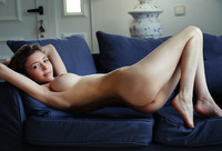 Milla in Vole by Eternal Desire (nude photo 2 of 16)
