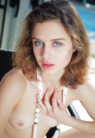 Clarice A in Blue by Eternal Desire (nude photo 16 of 16)
