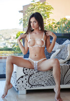 Gloria Sol in Lace by Eternal Desire (nude photo 7 of 16)
