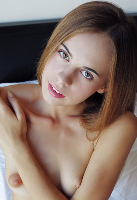 super perky nipples