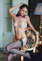 Loretta A in Lujo by Eternal Desire (nude photo 4 of 12)