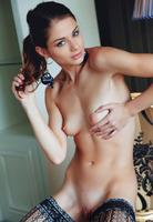 Loretta A in Lujo by Eternal Desire (nude photo 5 of 12)