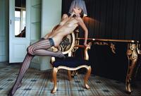 Loretta A in Lujo by Eternal Desire (nude photo 7 of 12)