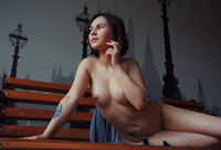 Alla B in Londia by Eternal Desire (nude photo 14 of 16)