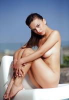 Gloria Sol in Aleja by Eternal Desire (nude photo 1 of 16)