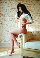 Kate Shoo in Lighty by Eternal Desire (nude photo 4 of 12)